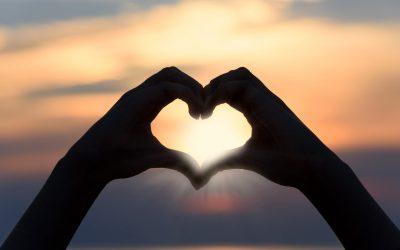 O Miłości do samej siebie!